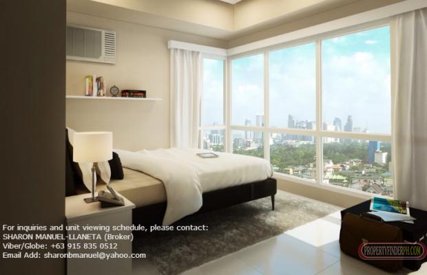 Photo #3 Condominium for sale in Metro Manila, Makati