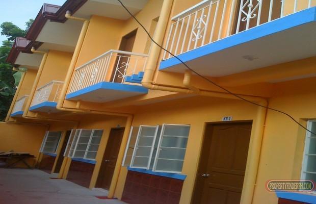 for rent Apartment in Quezon City