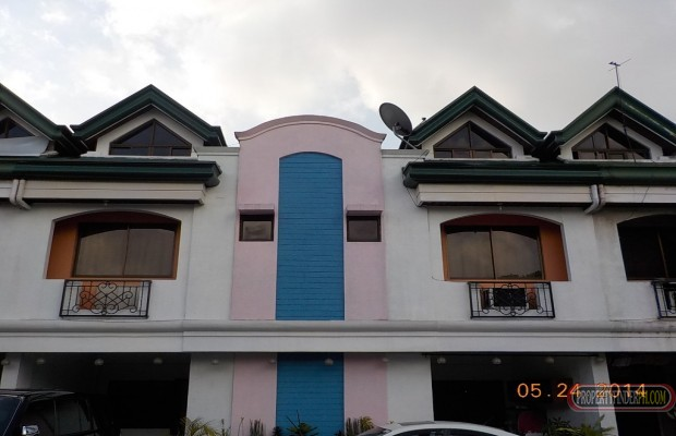 Photo #6 Townhouse for sale in Rizal, Cainta