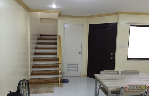 Photo #4 Townhouse for sale in Rizal, Cainta