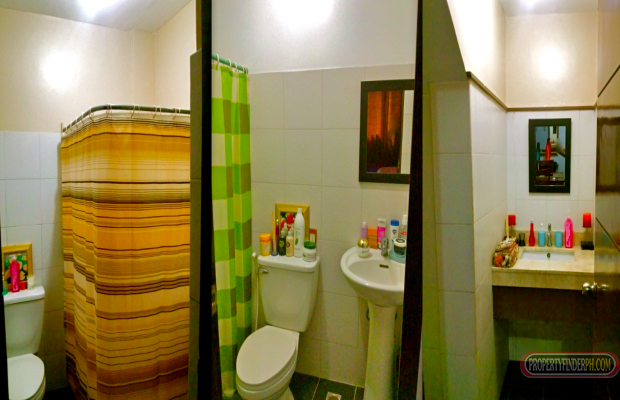 Photo #4 Townhouse for rent in Metro Manila, Parañaque