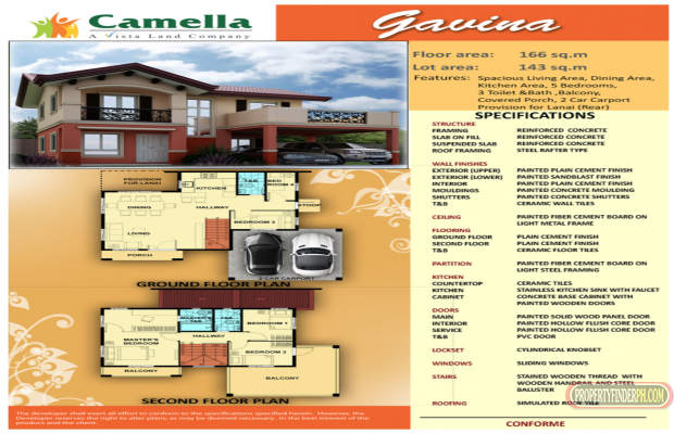 for sale House and Lot in Cagayan de Oro