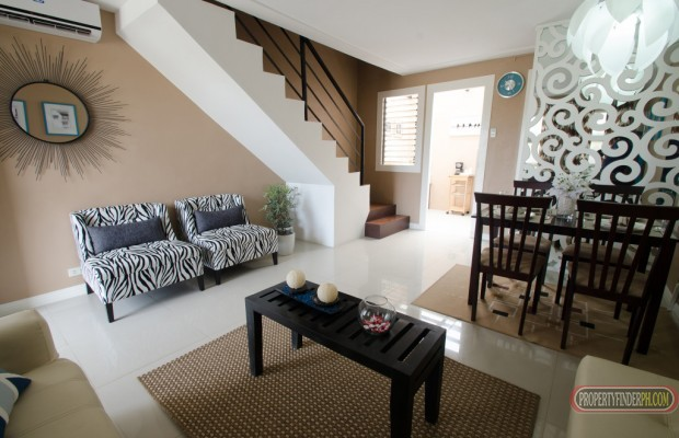 Photo #5 Townhouse for sale in Pampanga, Angeles City