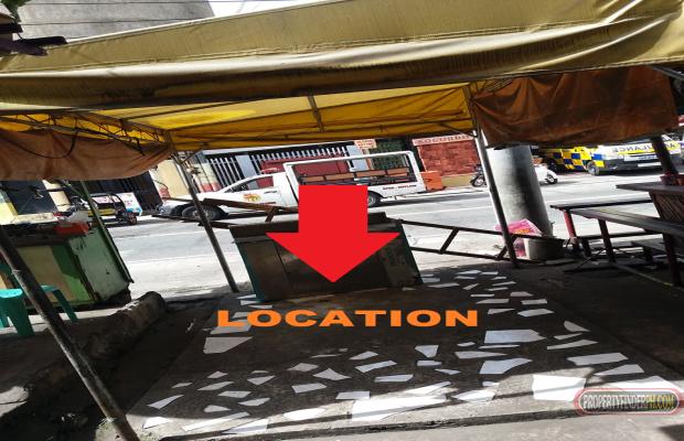 Photo #3 Retail Space for rent in Metro Manila, Quezon City