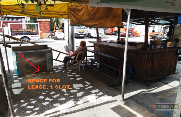 Photo #1 Retail Space for rent in Metro Manila, Quezon City