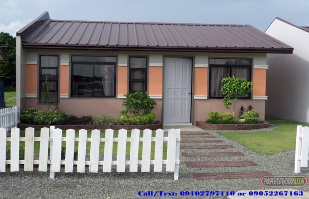 Photo #1 House and Lot for sale in Iloilo, Iloilo City