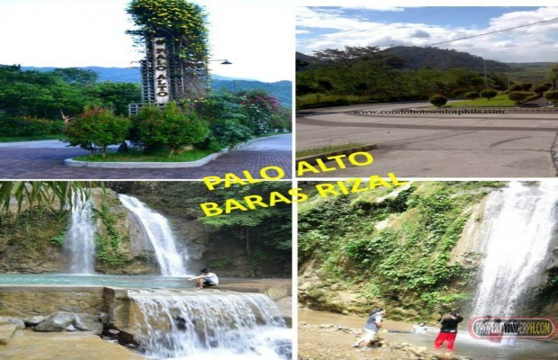 Photo #1 Residential Land for sale in Rizal, Baras