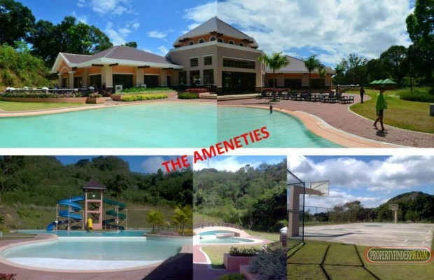 Photo #2 Residential Land for sale in Rizal, Baras