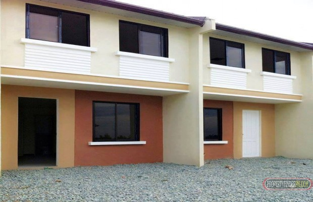 Photo #1 Townhouse for sale in Cavite, Gen. Trias