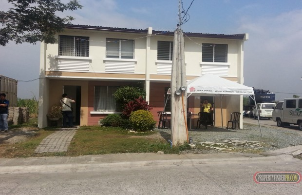 Photo #5 Townhouse for sale in Cavite, Gen. Trias