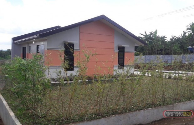 Photo #8 House and Lot for sale in Batangas, Tanauan City