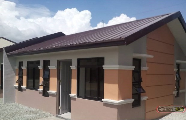 Photo #1 Townhouse for sale in Batangas, Tanauan City