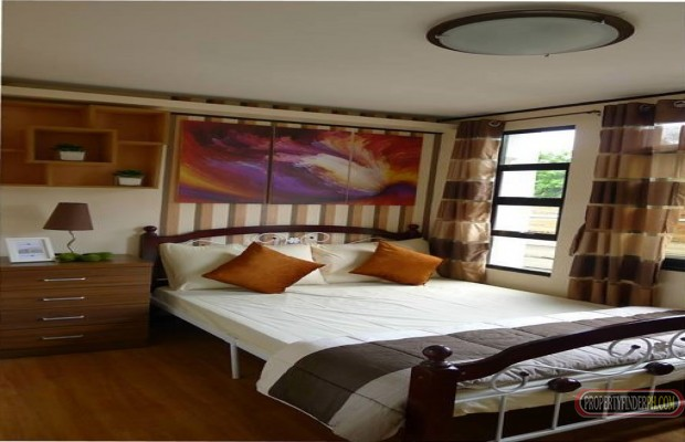 Photo #6 Townhouse for sale in Batangas, Tanauan City