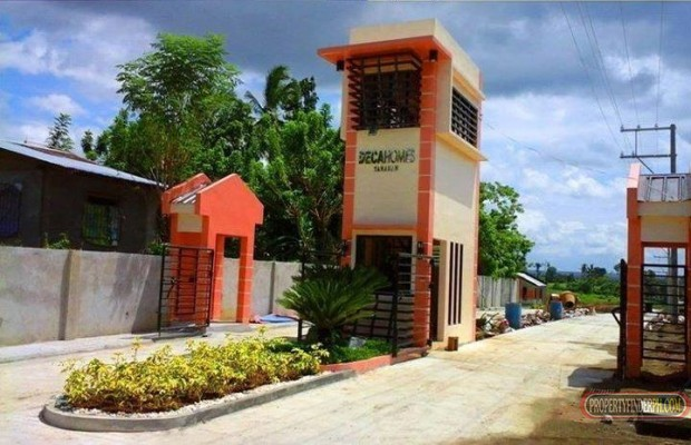 Photo #9 Townhouse for sale in Batangas, Tanauan City