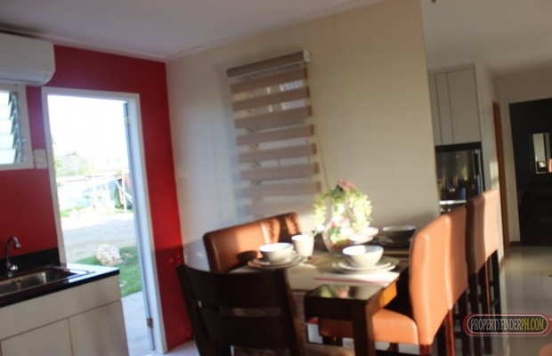 Photo #4 House and Lot for sale in Iloilo, Pavia