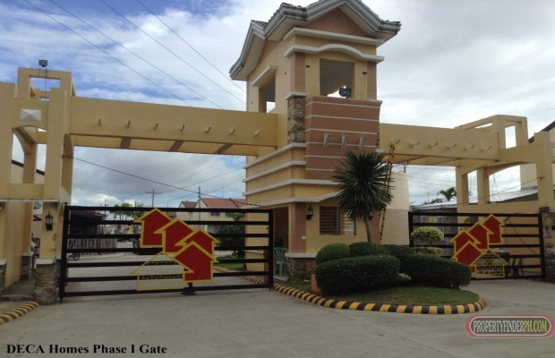 Photo #9 House and Lot for sale in Iloilo, Pavia