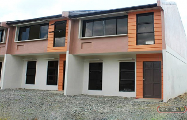 Photo #2 Townhouse for sale in Pampanga, Angeles City