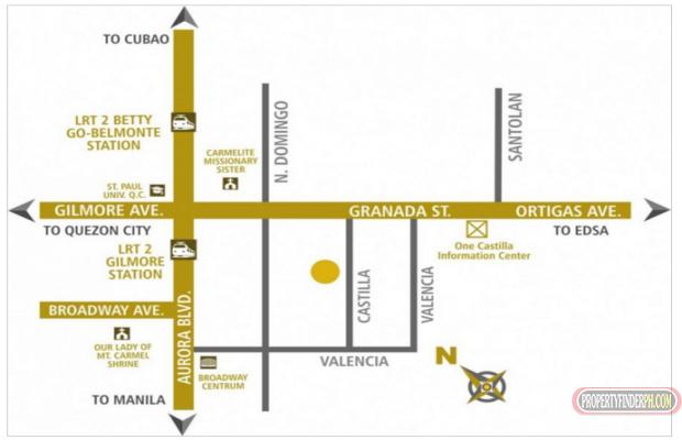 Photo #6 Condominium for rent in Metro Manila, San Juan