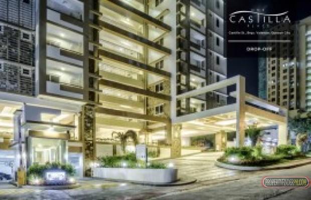 Photo #2 Condominium for rent in Metro Manila, San Juan