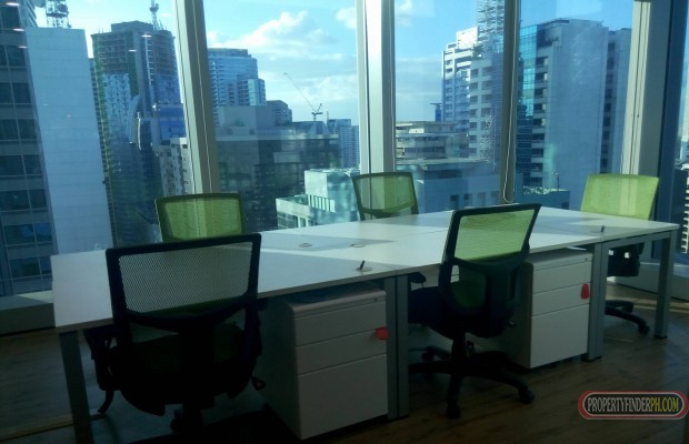 Photo #1 Office Space for rent in Metro Manila, Makati