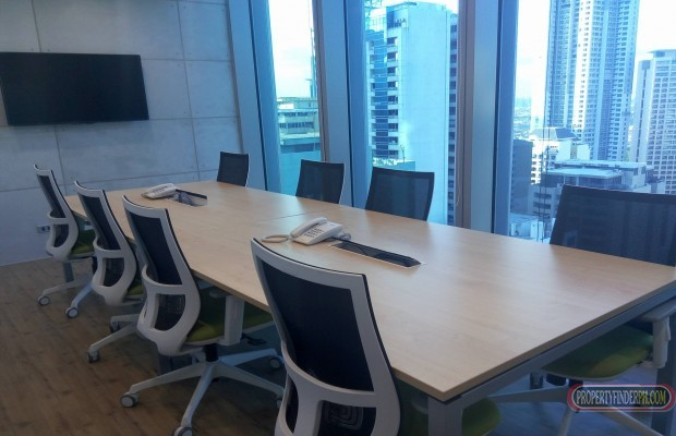 Photo #2 Office Space for rent in Metro Manila, Makati