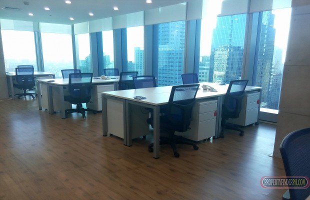 Photo #4 Office Space for rent in Metro Manila, Makati