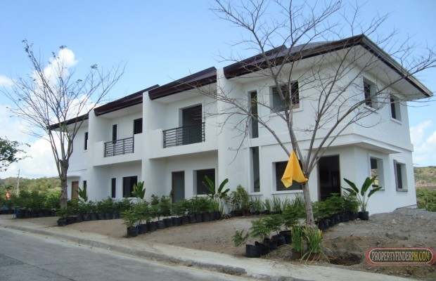 Photo #2 Townhouse for sale in Rizal, Binangonan