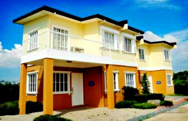 Photo #1 Townhouse for sale in Cavite, Cavite City