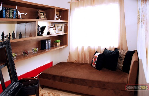 Photo #3 Townhouse for sale in Cavite, Cavite City