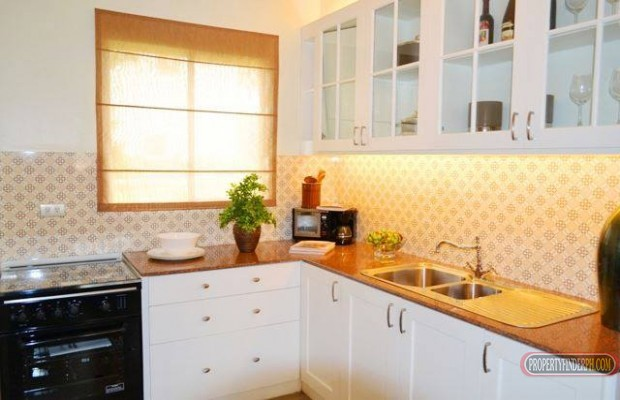 Photo #6 Townhouse for sale in Cavite, Cavite City