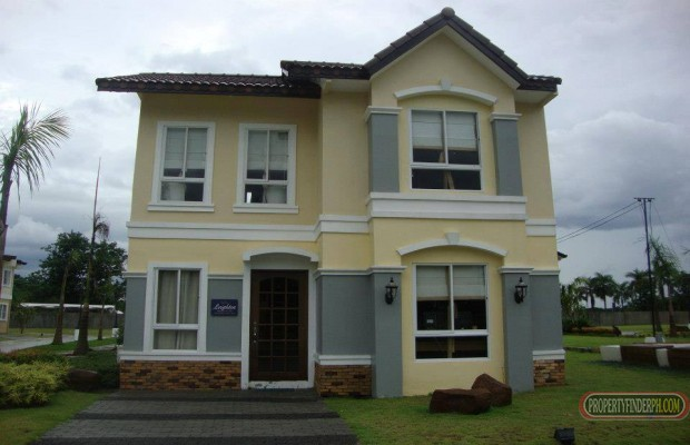 Photo #2 Townhouse for sale in Cavite, Cavite City