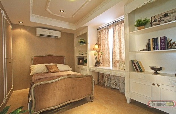 Photo #4 Townhouse for sale in Cavite, Cavite City