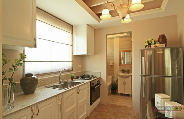 Photo #5 Townhouse for sale in Cavite, Cavite City