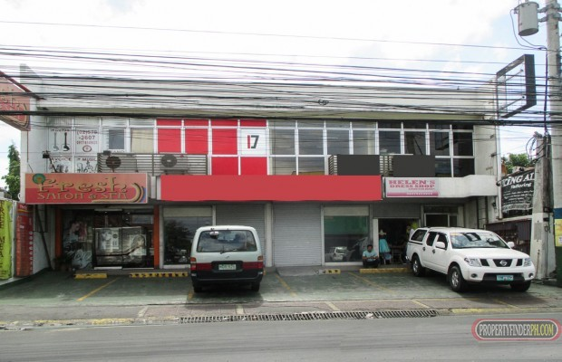 Photo #1 Office Space for rent in Metro Manila, Parañaque