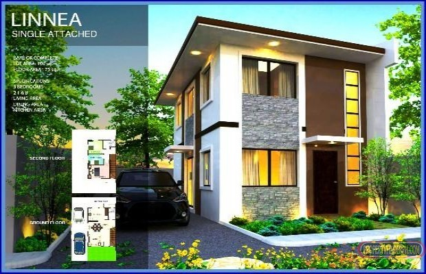 Photo #3 House and Lot for sale in Laguna, Calamba City
