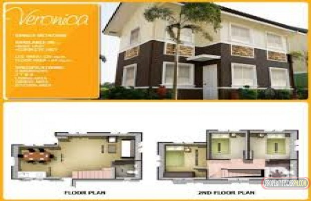 Photo #4 House and Lot for sale in Laguna, Calamba City