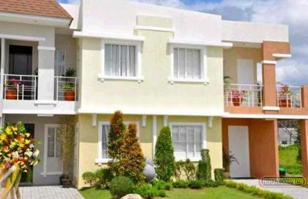 Photo #1 House for sale in Cavite, Gen. Trias