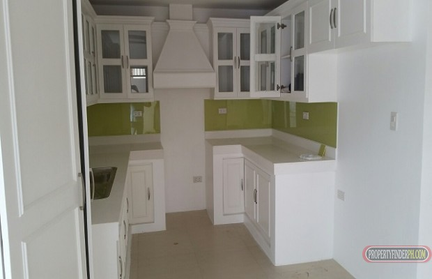 Photo #8 House and Lot for sale in Metro Manila, Taguig