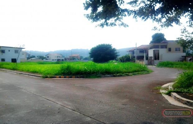 Photo #4 Residential Land for sale in Laguna, Binan