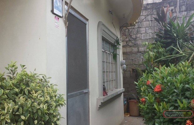 Photo #3 House and Lot for sale in Metro Manila, Taguig