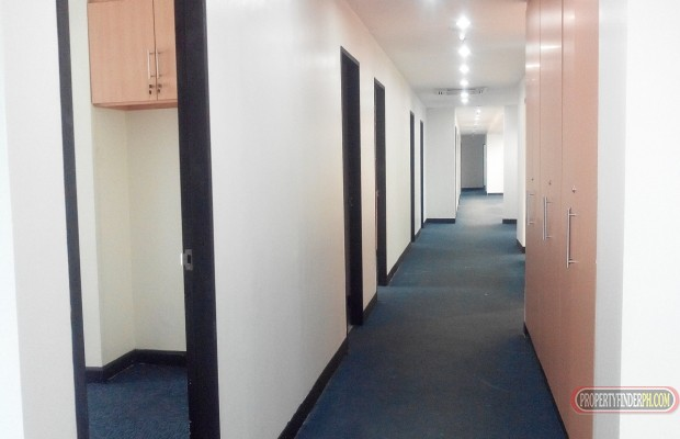 Photo #1 Office Space for sale in Metro Manila, Pasig