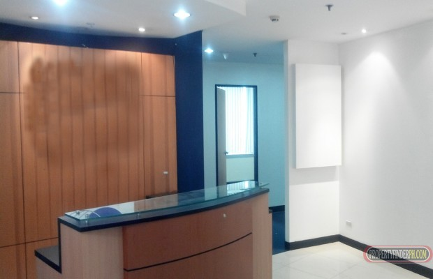 Photo #2 Office Space for sale in Metro Manila, Pasig
