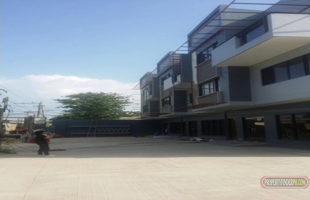 Photo #1 Townhouse for sale in Cebu, Mandaue City