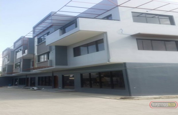 Photo #2 Townhouse for sale in Cebu, Mandaue City