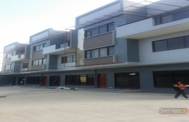 Photo #3 Townhouse for sale in Cebu, Mandaue City