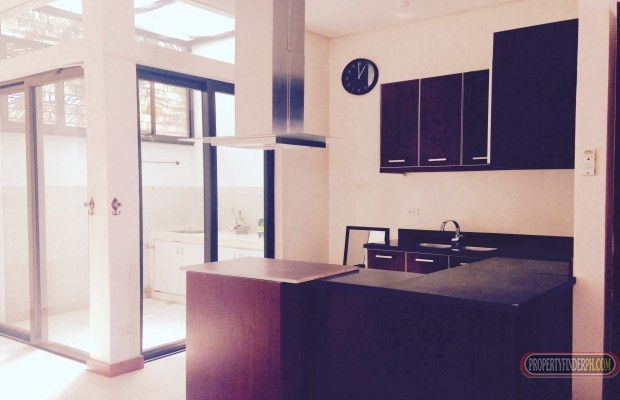 Photo #3 Townhouse for sale in Metro Manila, Taguig