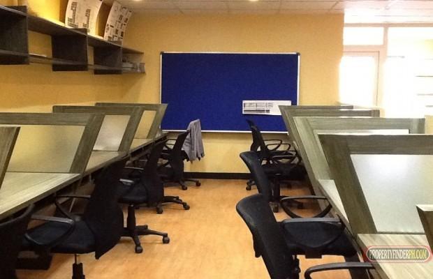 Photo #1 Office Space for rent in Metro Manila, Quezon City