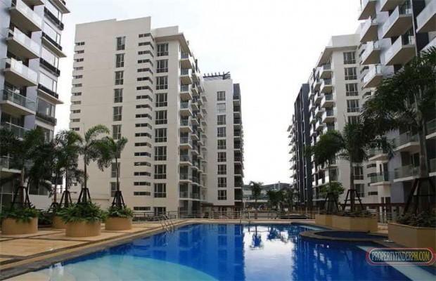 Photo #9 Condominium for rent in Metro Manila, Pasay