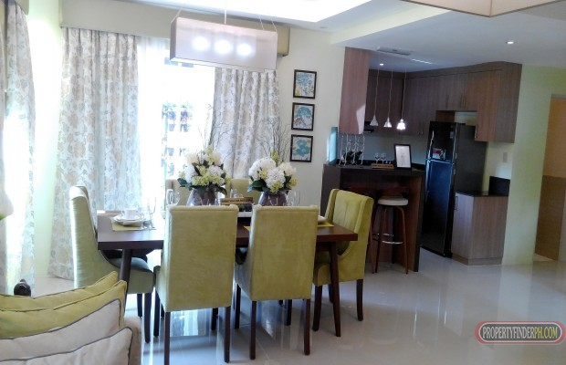 Photo #3 House and Lot for sale in Laguna, Cabuyao