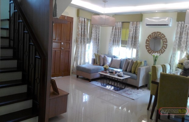 Photo #4 House and Lot for sale in Laguna, Cabuyao